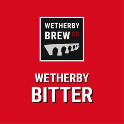 Wetherby Bitter Beer