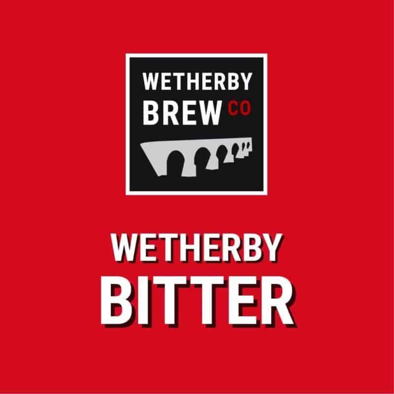 Wetherby Bitter Beer