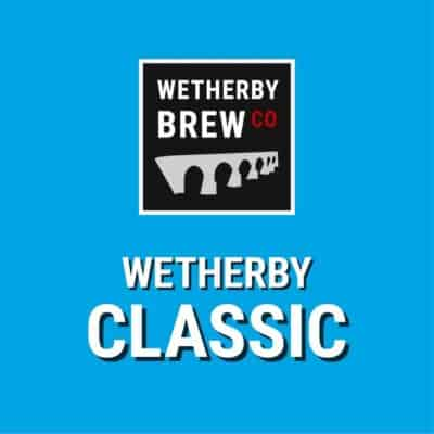 Wetherby Classic Beer