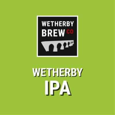 Wetherby IPA