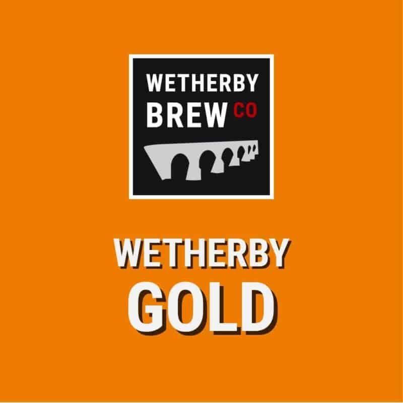 Wetherby Gold