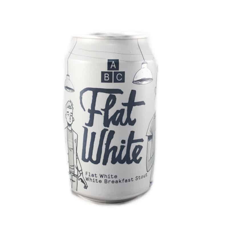 ABC Flat White