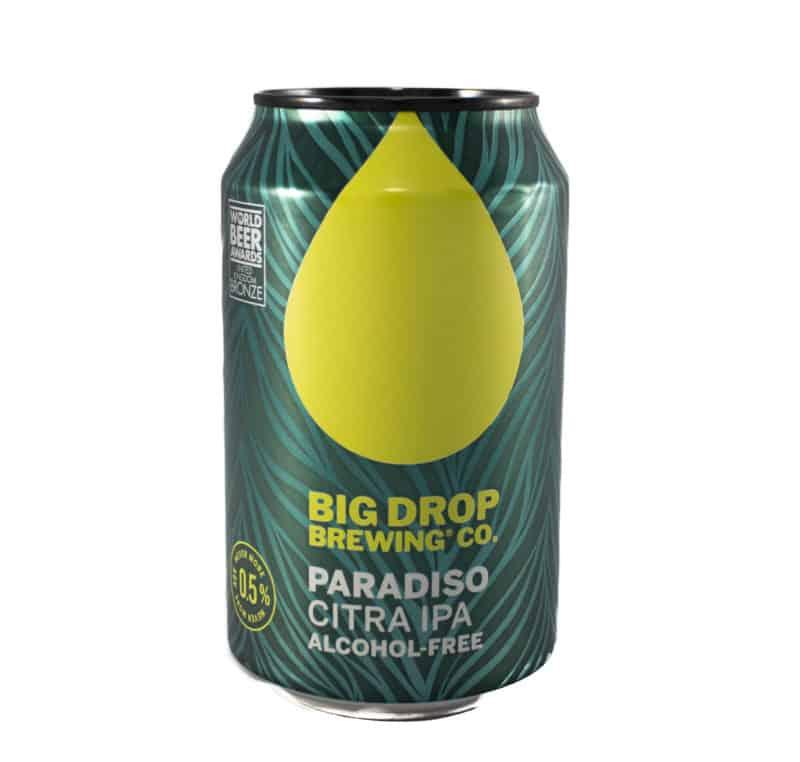 Big Drop Paradiso