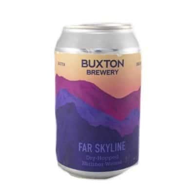 Buxton Brewery Far Skyline