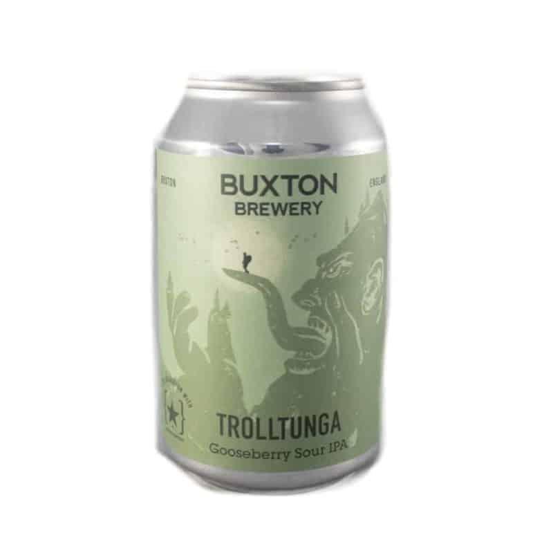 Buxton Brewery Trolltunga