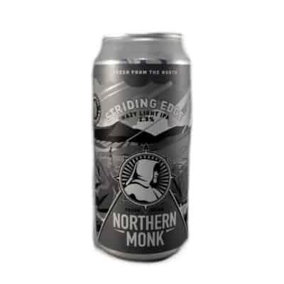 Northern Monk Striding Edge