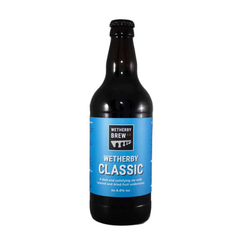 Wetherby Classic 500ml