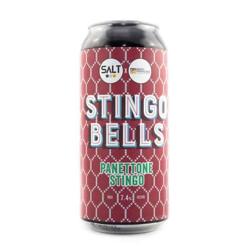 Salt Stingo Bells