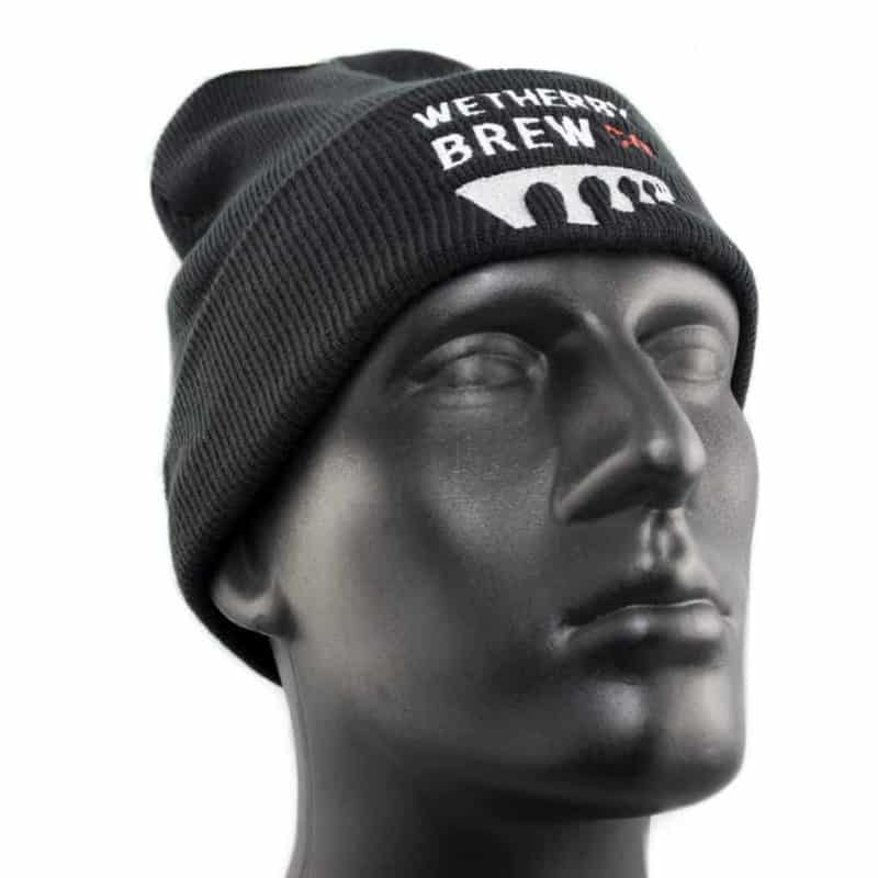 Wetherby Brew Co Hat 1