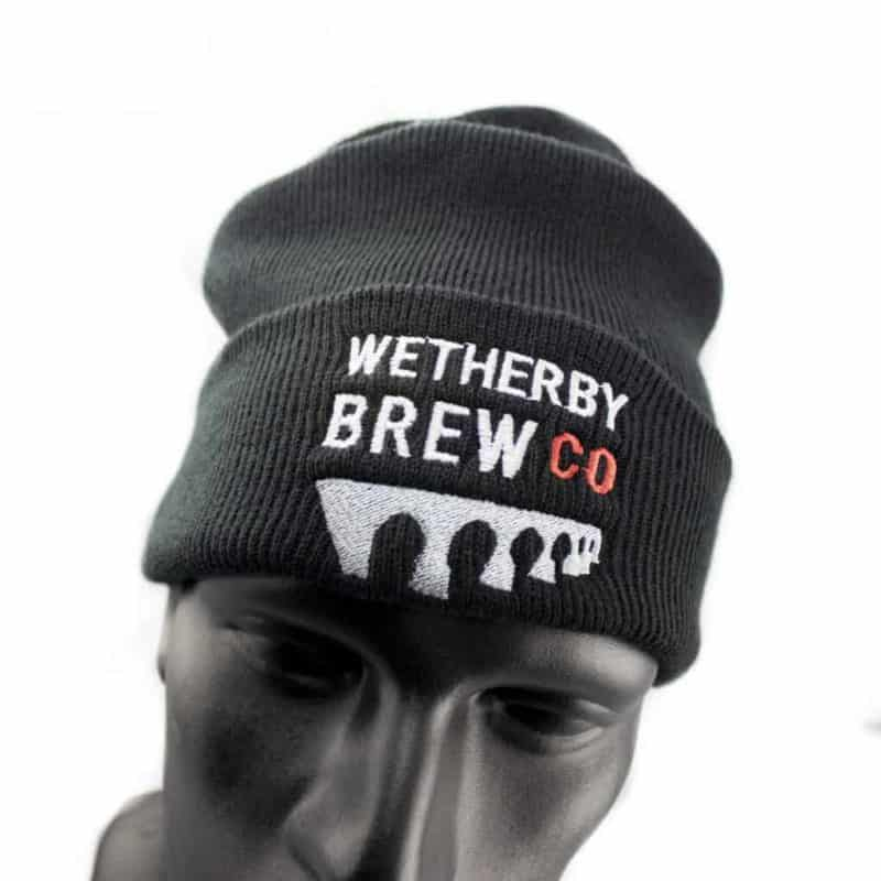 Wetherby Brew Co Hat 4