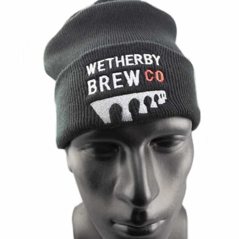 Wetherby Brew Co Hat 5
