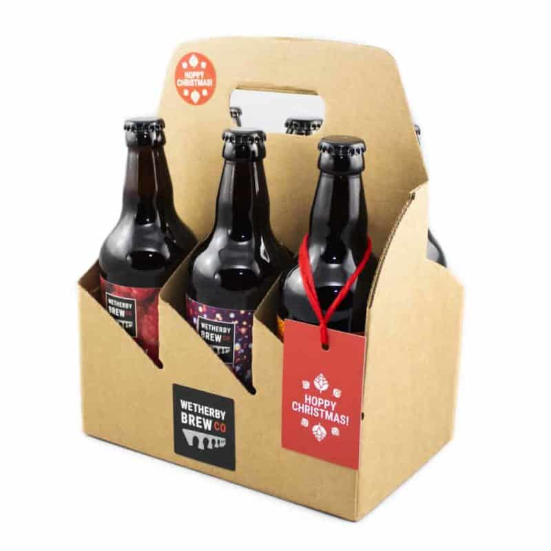Wetherby Brew Co Six Pack