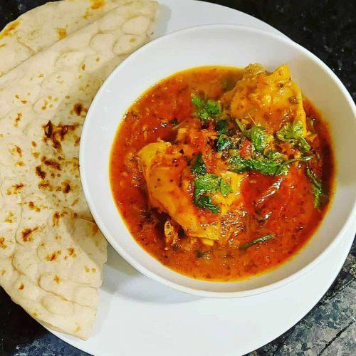Rita's Indian Kitchen